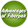 Advantages of Fiberpak