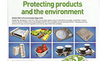 Ambalaj Bülteni Interpack - Protecting products and the environment